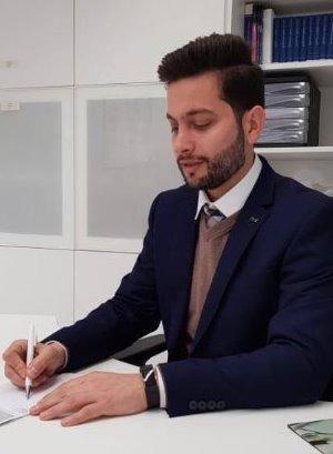 Dr. Ashraf Al-Neama